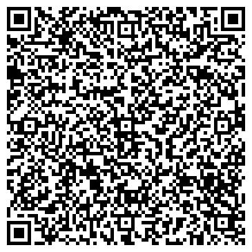 QR-код с контактной информацией организации GRAND PALACE