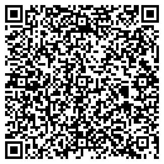 QR-код с контактной информацией организации JOOP!