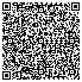 QR-код с контактной информацией организации LAUREL