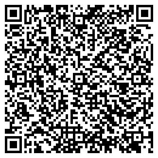 QR-код с контактной информацией организации LONSDALE