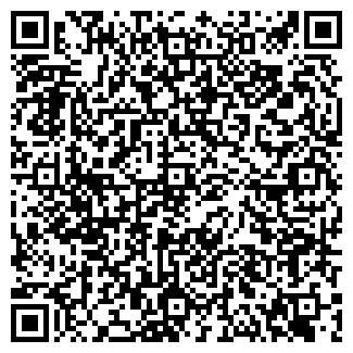 QR-код с контактной информацией организации SUNIE LI
