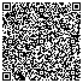QR-код с контактной информацией организации URBANOMANIA