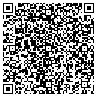 QR-код с контактной информацией организации ВЕНЕТО