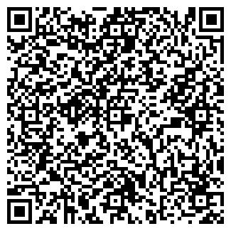 QR-код с контактной информацией организации БУДУ МАМОЙ