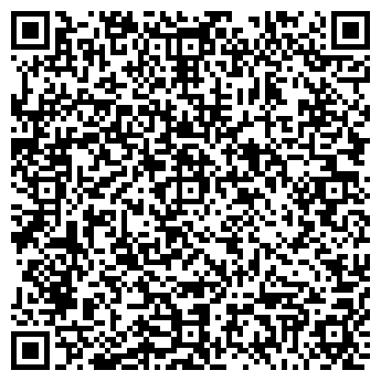 QR-код с контактной информацией организации АЛРОСА-НЕВА, ЗАО