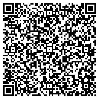 QR-код с контактной информацией организации 14 КАРАТ