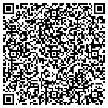 QR-код с контактной информацией организации NINA RICCI