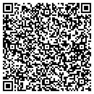QR-код с контактной информацией организации KORLOFF