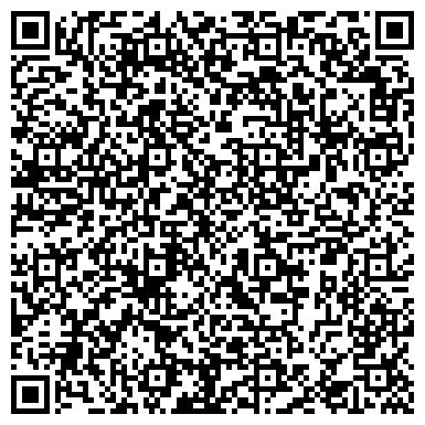QR-код с контактной информацией организации Мир Бусинок. Интернет-магазин деревянных бусин