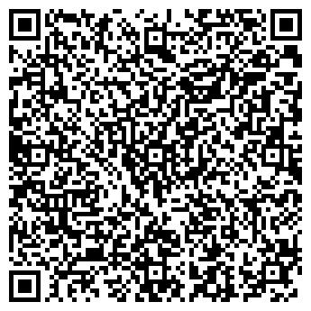 QR-код с контактной информацией организации КУТЮРЬЕ ТКАНИ, ООО