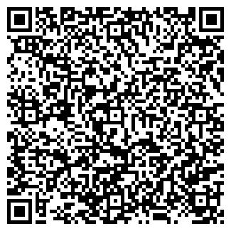 QR-код с контактной информацией организации НА ПЕСКАХ