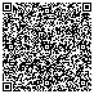 QR-код с контактной информацией организации ЛОТУС ДЖОРДЖИЯ - ПАСИФИК, ЗАО