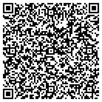 QR-код с контактной информацией организации ТИССЬЮ СЕРВИС, ООО
