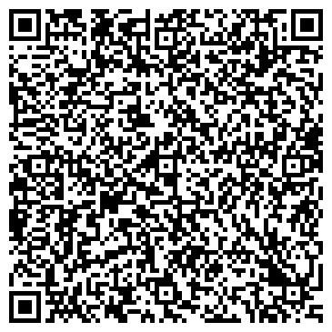 QR-код с контактной информацией организации ЗАО ДОМОСТРОЙ