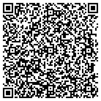 QR-код с контактной информацией организации МИКС МАРТ, ООО