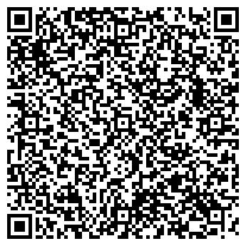 QR-код с контактной информацией организации ГОРНЫЕ ЛЫЖИ