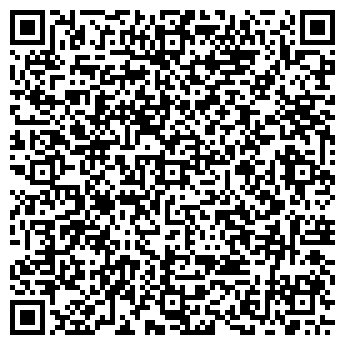 QR-код с контактной информацией организации РИНГ, ЗАО