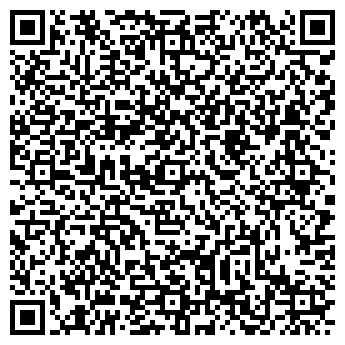 QR-код с контактной информацией организации ТЕРРА НА ЛИТЕЙНОМ