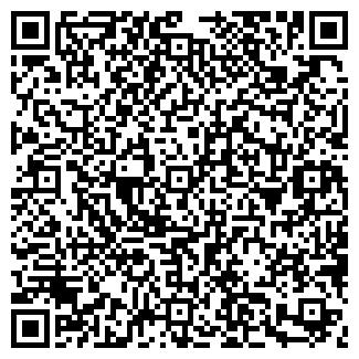 QR-код с контактной информацией организации ТОП СПОРТ