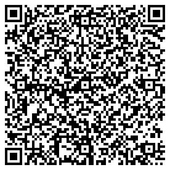 QR-код с контактной информацией организации FASHIONLAB