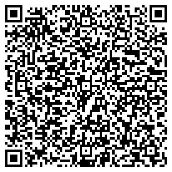 QR-код с контактной информацией организации МИР МУЗЫКИ СПБ, ООО
