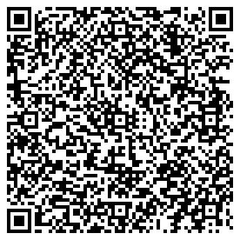 QR-код с контактной информацией организации НЕВА-САУНД, ООО