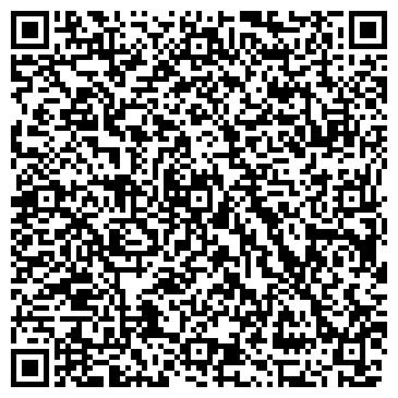 QR-код с контактной информацией организации ЗАО ЗОЛОТАЯ РЫБКА
