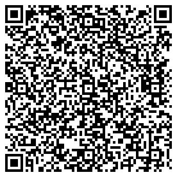 QR-код с контактной информацией организации БИО ГРУМ РОССИЯ