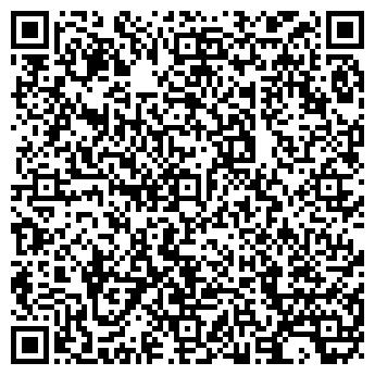 QR-код с контактной информацией организации ПЕТРОВСКИЙ ДВОР, ООО