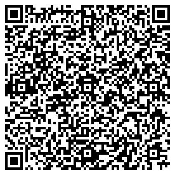 QR-код с контактной информацией организации ФАНТАЗИЯ, ООО
