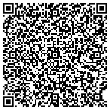 QR-код с контактной информацией организации ПЕТЕРБУРГСКАЯ ФЛОРИСТИЧЕСКАЯ КОМПАНИЯ