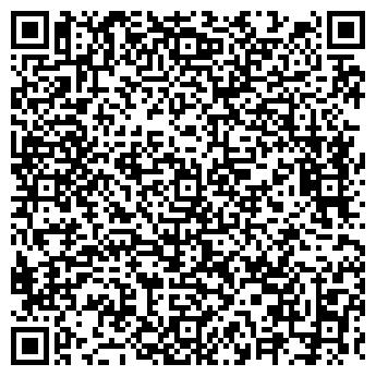 QR-код с контактной информацией организации СВАДЕБНЫЕ ЦВЕТЫ