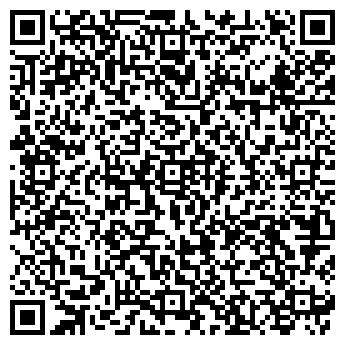 QR-код с контактной информацией организации СЕРЕГИН А. Ф., ИП