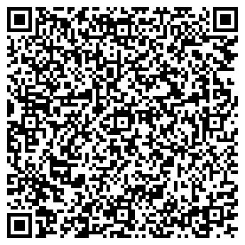 QR-код с контактной информацией организации SILVA FLOWERS