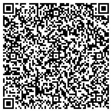 QR-код с контактной информацией организации РУССКИЙ КАРАВАЙ (24 ЧАСА)