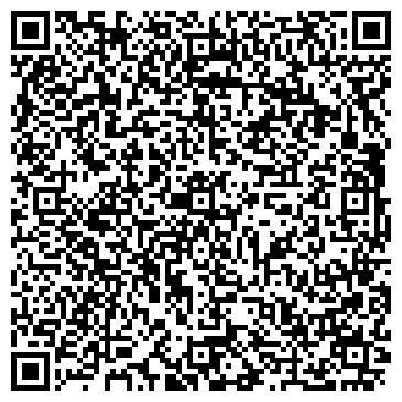 QR-код с контактной информацией организации ВЕЛИКОЛУЖСКИЙ МЯСОКОМБИНАТ