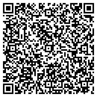 QR-код с контактной информацией организации КОНТА, ООО