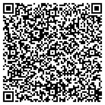 QR-код с контактной информацией организации МОЛСЕРВИС, ООО