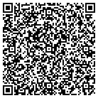 QR-код с контактной информацией организации ПАРНАС-ТРЕЙДИНГ, ООО