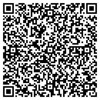QR-код с контактной информацией организации ПЕТЕРПАБ, ЗАО