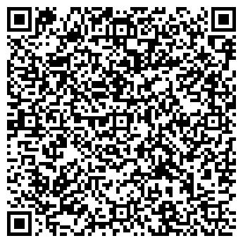 QR-код с контактной информацией организации ПЛАНТАЦИЯ БУТИК