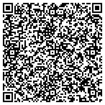 QR-код с контактной информацией организации ВАСИЛЕОСТРОВСКИЙ РЫНОК