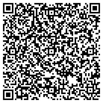 QR-код с контактной информацией организации КУЗНЕЧНЫЙ РЫНОК