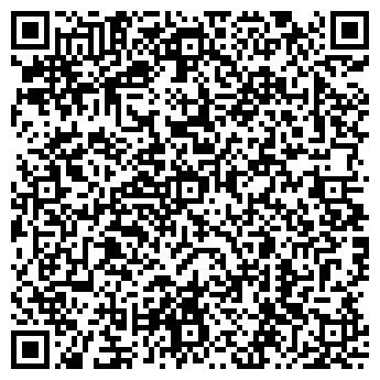 QR-код с контактной информацией организации ВАЛЕЕВ, ИП