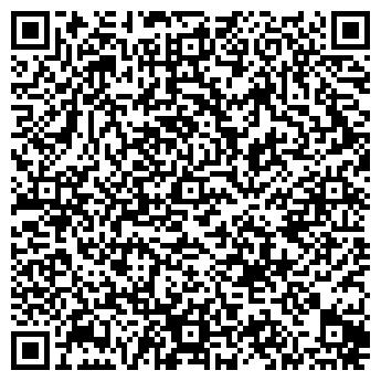 QR-код с контактной информацией организации ФЕОКИСТОВА, ЧП