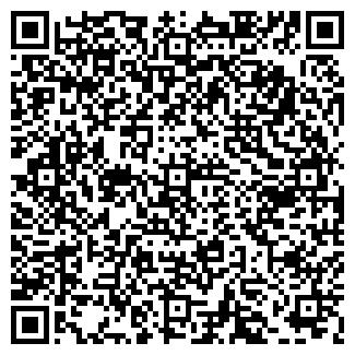 QR-код с контактной информацией организации ООО ГАЛО