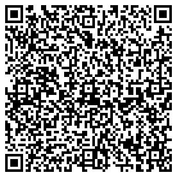 QR-код с контактной информацией организации ДВЕРИ ВОЛХОВЕЦ