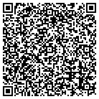 QR-код с контактной информацией организации ДВЕРИ МЕТАЛЛИЧЕСКИЕ