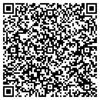 QR-код с контактной информацией организации ДИЗАЙН КОНСТРУКЦИЯ