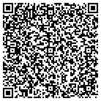 QR-код с контактной информацией организации ИЗГОТОВЛЕНИЕ ДВЕРЕЙ